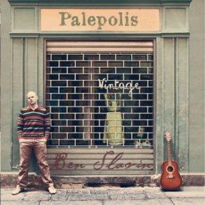 album Palepolis - Ben Slavin