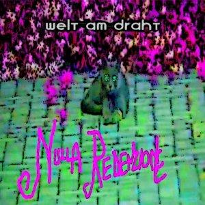 album Nulla Redenzione EP - Welt Am Draht