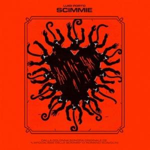 album SCIMMIE - Luigi Porto