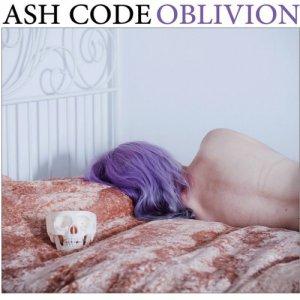 album Oblivion - Ash Code