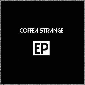 album EP (Emphatic Promo) - Coffea Strange