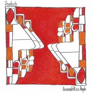 album Aroma(n)tic People - postit