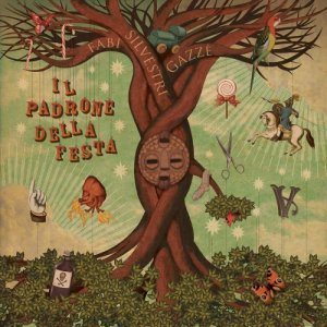 album Il padrone della festa - Fabi Silvestri Gazzè