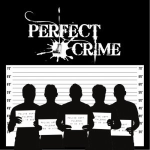 album PERFECT CRIME - Perfect Crime