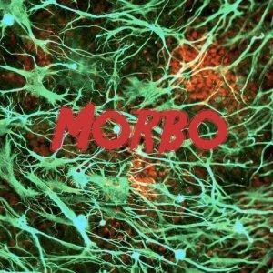 album Morbo - MORBO
