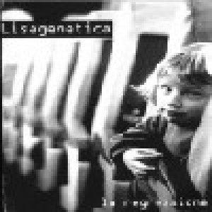 album La regressione (ep) - Lisagenetica