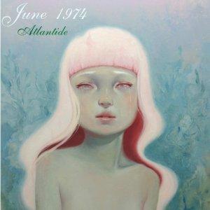 album Atlantide - June 1974