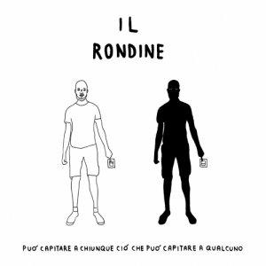 album Può capitare a chiunque ciò che può capitare a qualcuno - Il Rondine