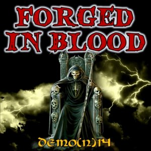 album demo(n)14 - Forged in Blood