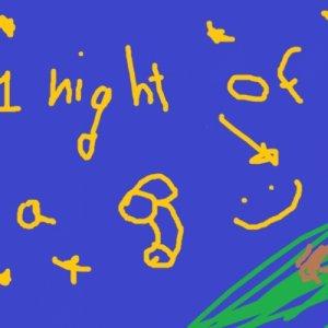 album One Night Of A Dick - Diodro