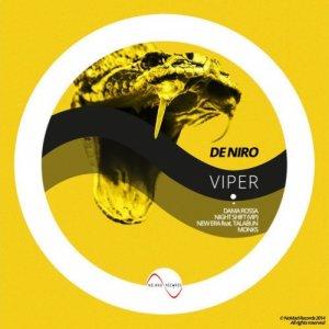 album Viper EP - De Niro