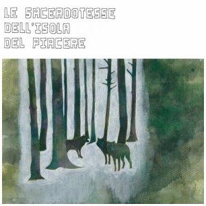 album Tutto - Le Sacerdotesse dell'Isola del Piacere