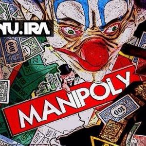 album Manipoly Ep - NU.IRA
