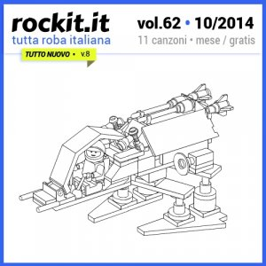 album Rockit Vol. 62 - Compilation