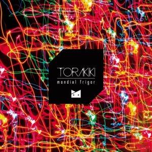 album Mondial Frigor - Torakiki