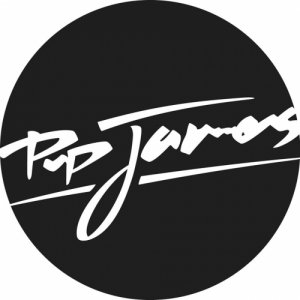 album #001 - Pop James