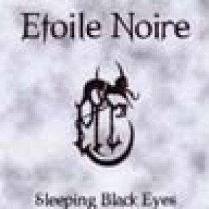 album Sleeping black eyes (ep) - Etoile Noire