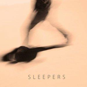 album SLEEPERS EP - SLEEPERS