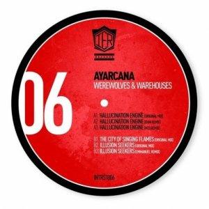 album Werewolves & Warehouses - Ayarcana