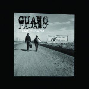 album Americana - Guano Padano