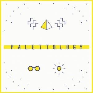 album Palettology - Paletti