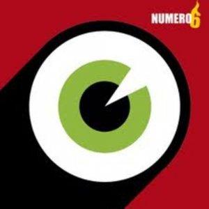 album Iononsono - Numero6