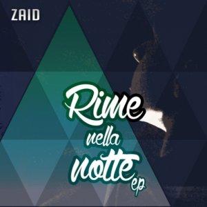 album Rime nella notte - Zaid