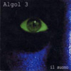 album Il suono (ep) - Algol 3