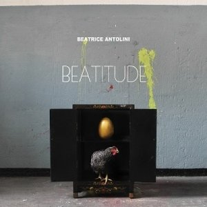 album Beatitude - Beatrice Antolini