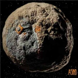 album muffa - asino
