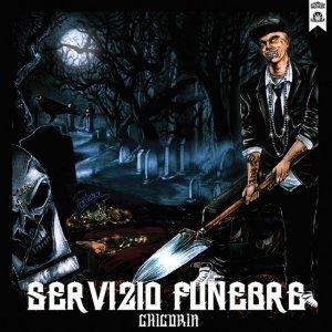 album Servizio funebre - Chicoria