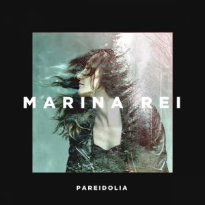 album PAREIDOLIA - Marina Rei