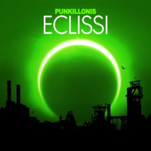 album Eclissi - Punkillonis