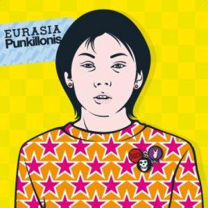 album Eurasia - Punkillonis