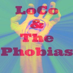 album LoCo & The Phobias (2013) - LoCo & The Phobias