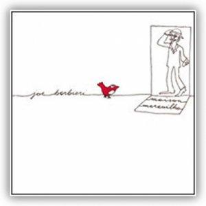 album Maison Maravilha - Joe Barbieri