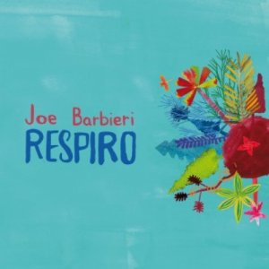 album Respiro - Joe Barbieri