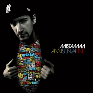 album Anni senza fine - Mistaman