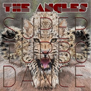 album Superturbodance - The Angles