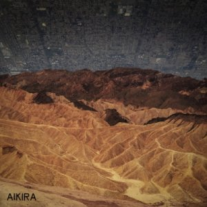album Aikira - Aikira