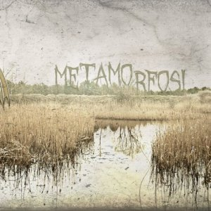 album Metamorfosi - AEL