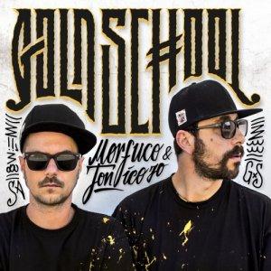 album Gold School - Morfuco & Tonico 70