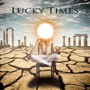 album Lucky Times EP - Lucky Times