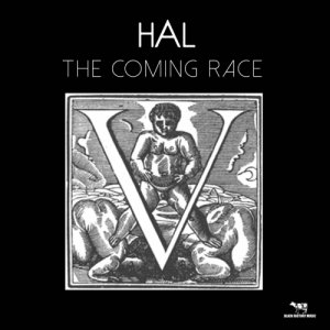 album THE COMING RACE - HAL