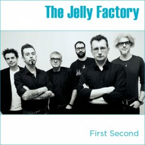 album First Second - The Jelly Factory