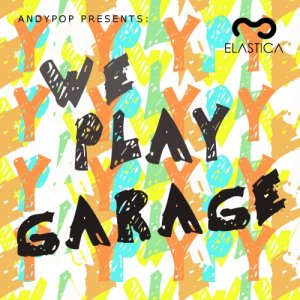album We Play Garage - Split