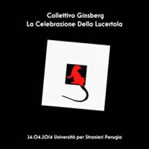 album La Celebrazione Della Lucertola (live) - collettivo Ginsberg