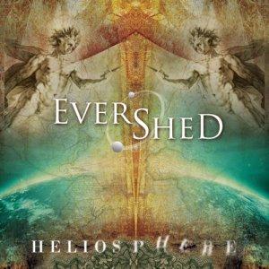album Heliosphere - EVERSHED