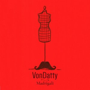 album Madrigali - VonDatty