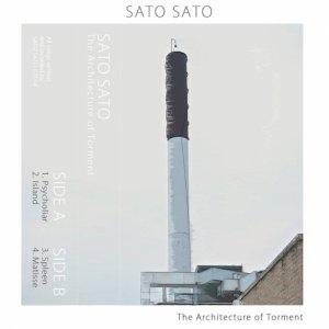 album The architecture of torment - SATO SATO